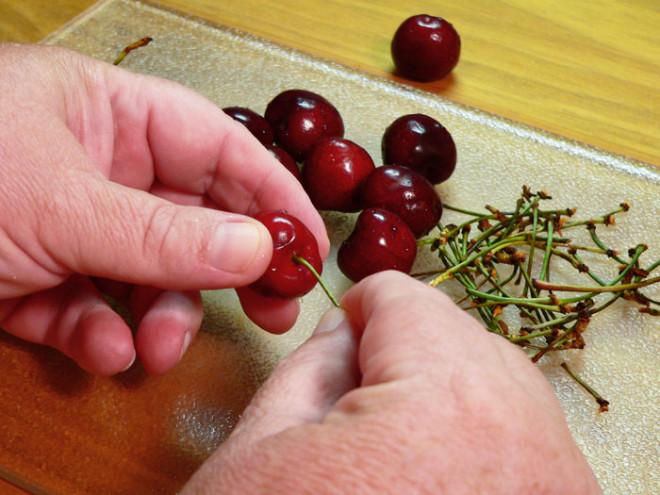 Codiţe de cireşe, Foto: ourstate.com