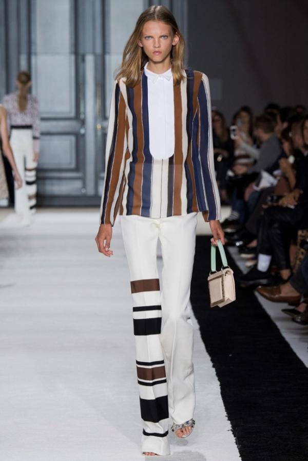 Creație vestimentară Giambattista Valli, Foto: fashiongonerogue.com