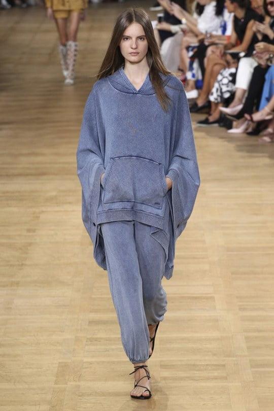 Moda în anul 2015, colecția Chloe, Foto: justinlovewithberni.com