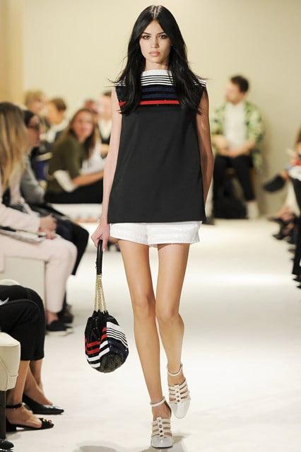 Moda în anul 2015, Foto: globefashionrunway.com