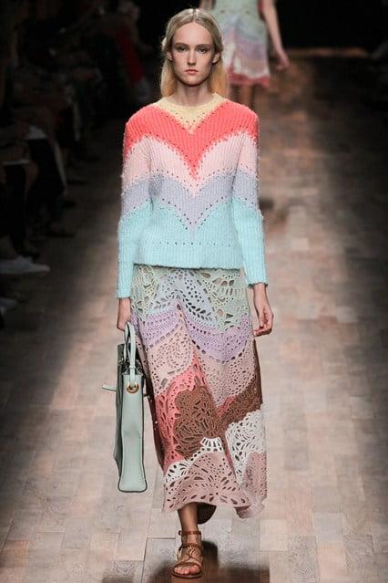 Moda la pulovere în acest an, Foto: wide-eyedandblind.blogspot.ro