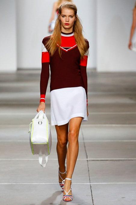 Pulover deosebit modern în acest an, Foto: stylesnooperdan.com