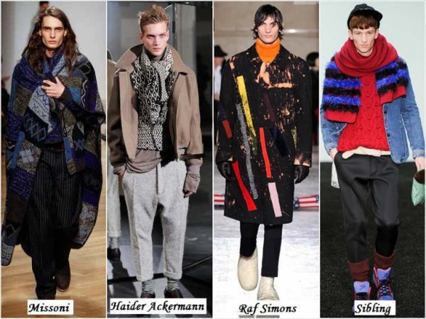 Stilul vestimentar boem pentru bărbați, Foto: afmu.net