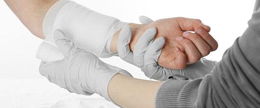Îngrijirea păgii, Foto: eliteviphomecare.com