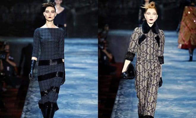 Colecția de modă Marc Jacobs, Foto: afmu.net