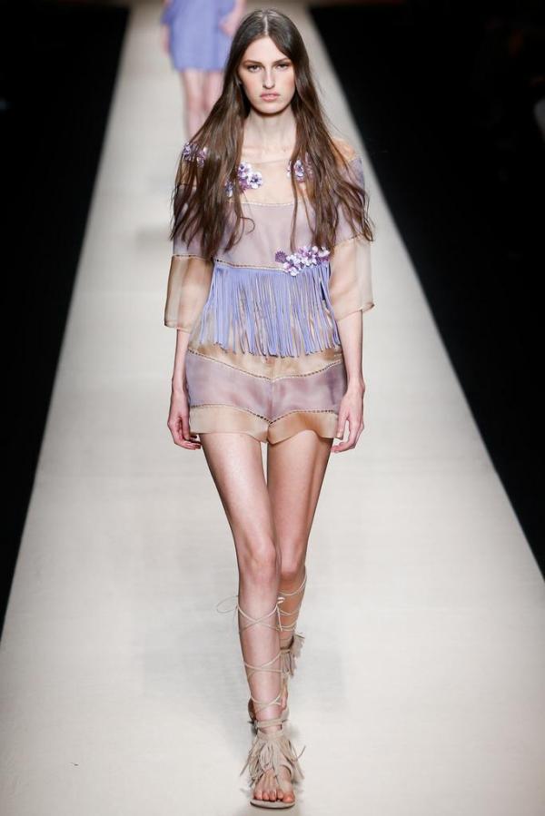 Moda Alberta Ferretti, Foto: skinnygossip.com
