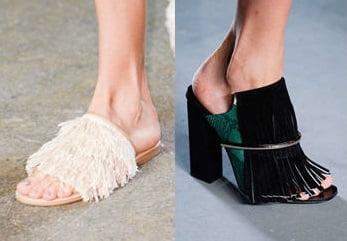Moda în acest an, Foto: zamorashoes.com.au