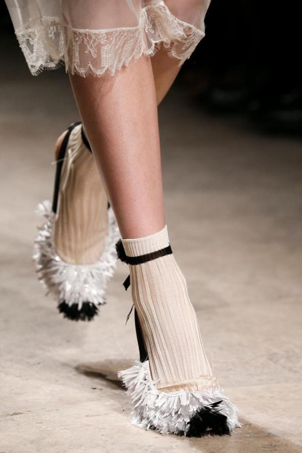 Pantofi cu franjuri, Foto: maru358.tumblr.com