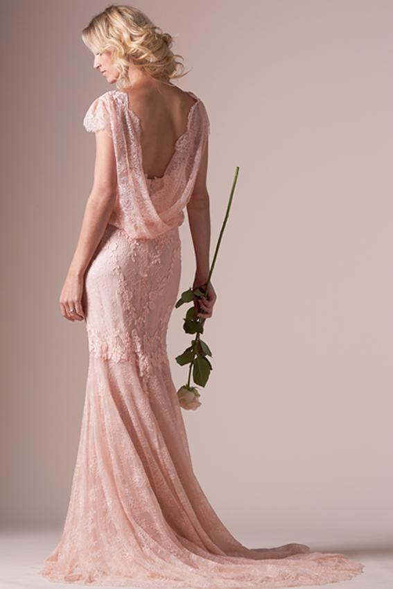 Rochie Cymbeline, Foto: wedding-venues.co.uk