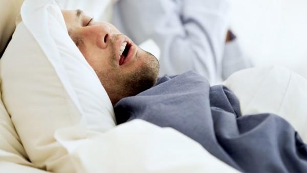 Sindrom de apnee în somn, Foto: getstopsnoringhelp.com