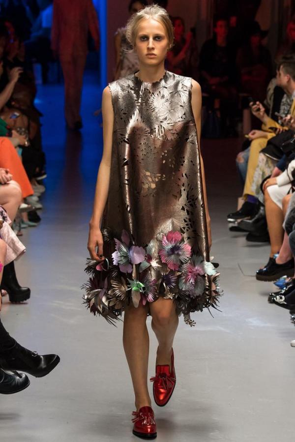 Tendințele modei în anul 2015, Foto: hautemessblog.com