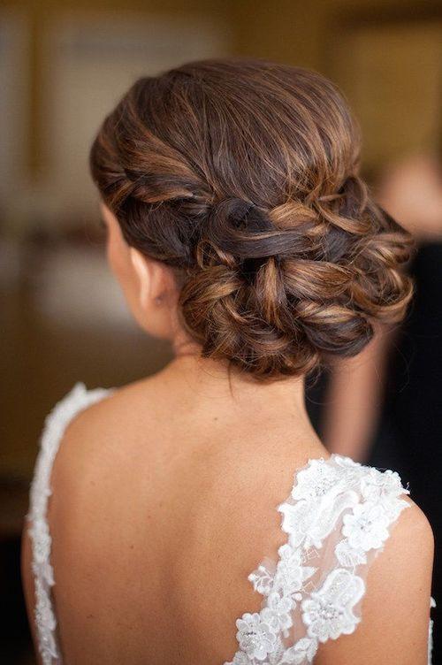 Coafură elegantă de ocazie, Foto: shopsuite201.com
