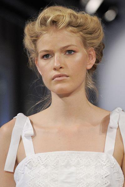 Coafură elegantă, Foto: lexpress.fr