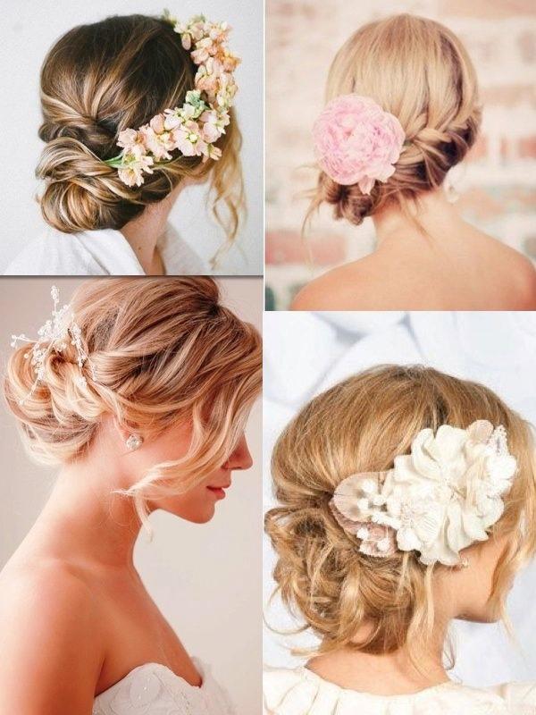 Coafuri romantice, Foto: coiffure-simple.com