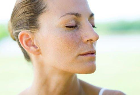 Respirația pe nas, Foto: retreatandrestore.com