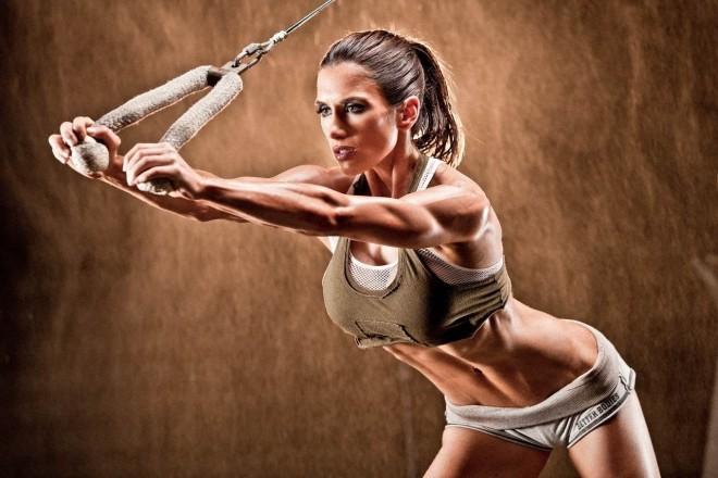 Antrenament, Foto: youtube.com