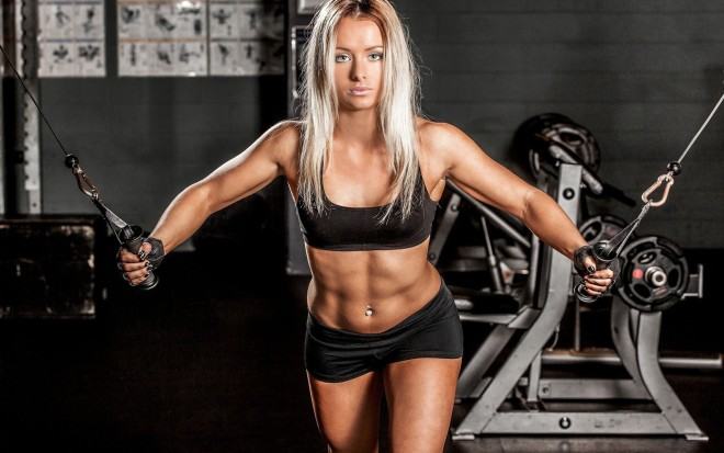 Antrenament pentru femei, Foto: youtube.com