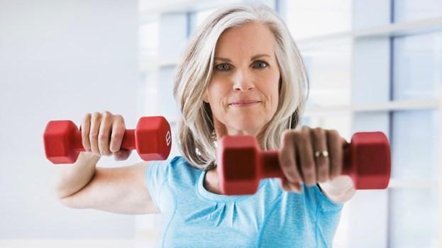 Exerciții, Foto: pinkkorset.com