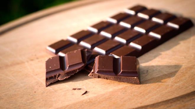 Ciocolata neagră, Foto: lovecook.me