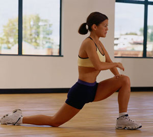 Exercițiu pentru șolduri, Foto: nowloss.com