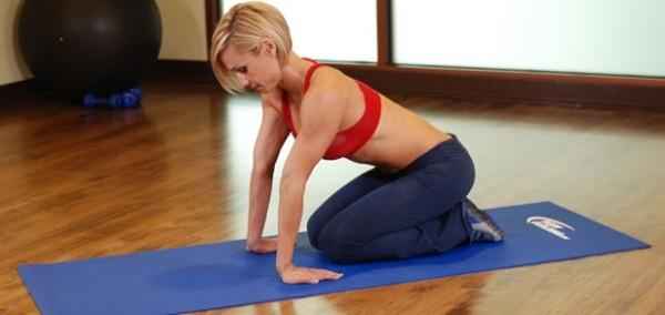 Exercițiul 5 - Pentru antebraț și încheietura mâinii, Foto: bodybuilding.com