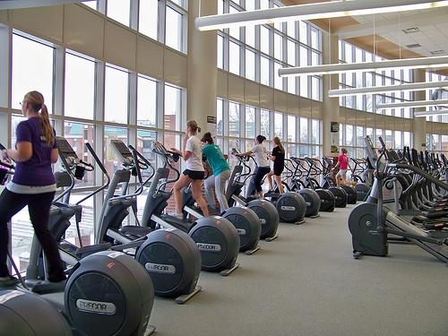 Exerciții de fitness, Foto: asusllc.com