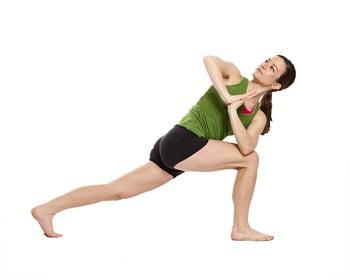 Exercițiu pentru genunchi cu un grad de dificultate mai mare, Foto: trionz.com