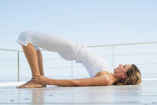 Exercițiu pentru tonifierea feselor, Foto: womenworld.com.ua