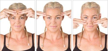 Exerciții de gimnastică pentru față, Foto: dotmocracy.ne