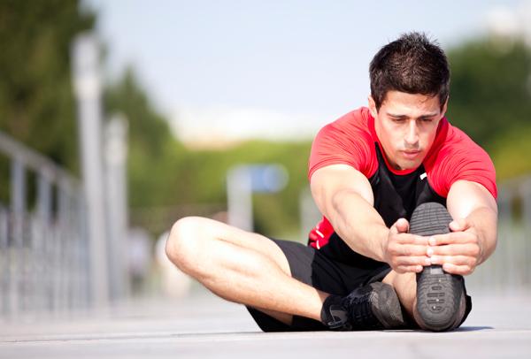 Sport, recuperare, Foto: pro4sports.c