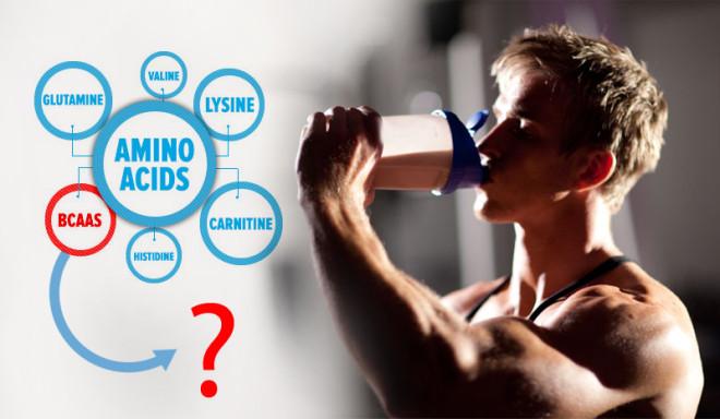 Suplimente de aminoacizi, Foto: flexshop.com