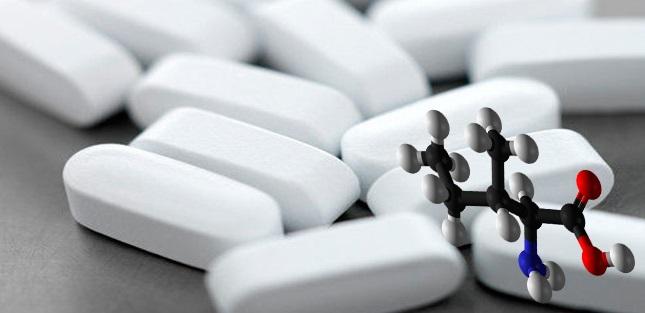 Suplimentele de izoleucină, Foto: dietasdeportivas.com