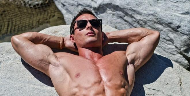 Vitamina D joacă un rol important în dezvoltarea musculară, Foto: styrkelabbet.se