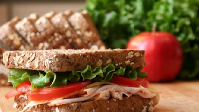Dieta, Foto: healthyceleb.com