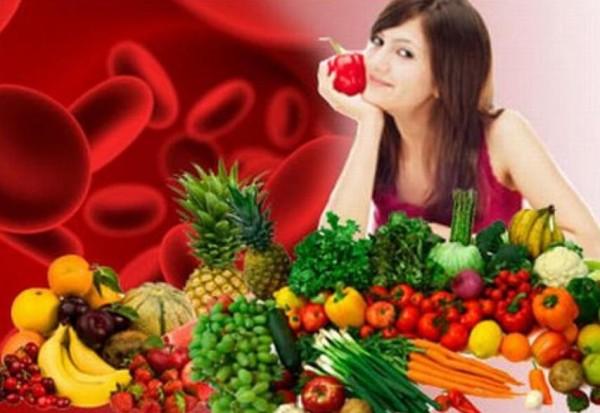 Dieta în funcție de grupa sanguină, Foto: coolhealthyrecipes.com
