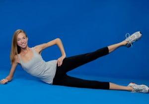 Exercițiu pentru subțierea picioarelor, Foto: contveeconhote.tumblr.com