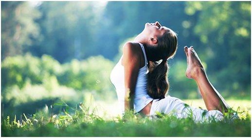 Exercițiu pentru picioare, Foto: tuscanydreaming.com
