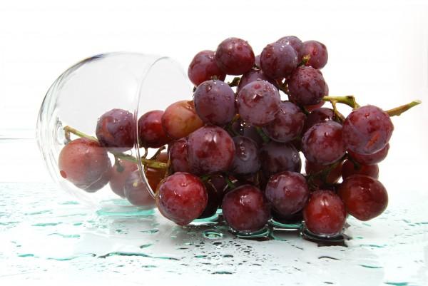 Resveratrol, Foto: healthyfoodsolution.com
