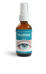 Taurina, spray - protejează ochii împotriva razelor UV și substanțelor toxice, Foto: naturalhealthhq.co.uk