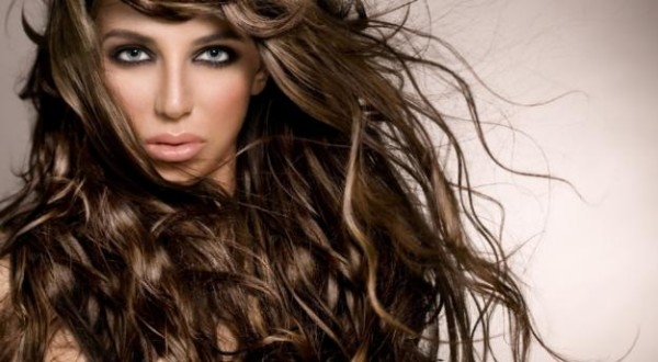 Coafură cu extensii pentru un păr mai lung, Foto: hairrocks.com.au