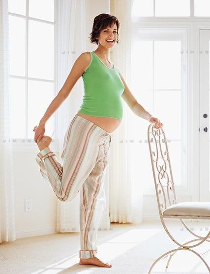 Exercițiu simplu pentru femei însărcinate, Foto: jimjordanphotography.photoshelter.com