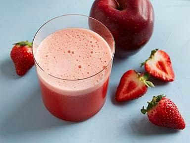 Suc de mere și căpșuni, Foto: 1.bp.blogspot.com