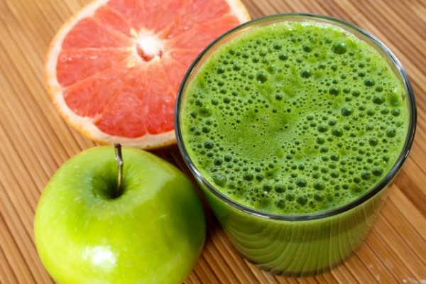 Suc de mere și grapefruit, Foto: healthyfoodstyle.com