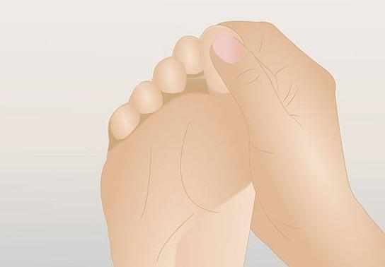 Zona reflexă a glandei pituitare, Foto: balanceinmotionsb.blogspot.ro