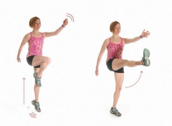 Exerciții de flexibilitate pentru genunchi, Foto: ctpost.com