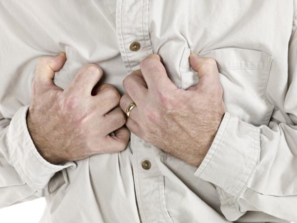 Insuficiența cardiacă dreaptă sau cord pulmonar acut, Foto: isaiahyvrichardson.tblog.com