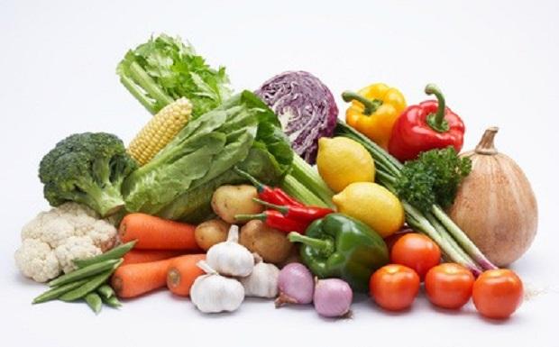 Vegetale bogate în fibre, Foto: news.jumpfon.com