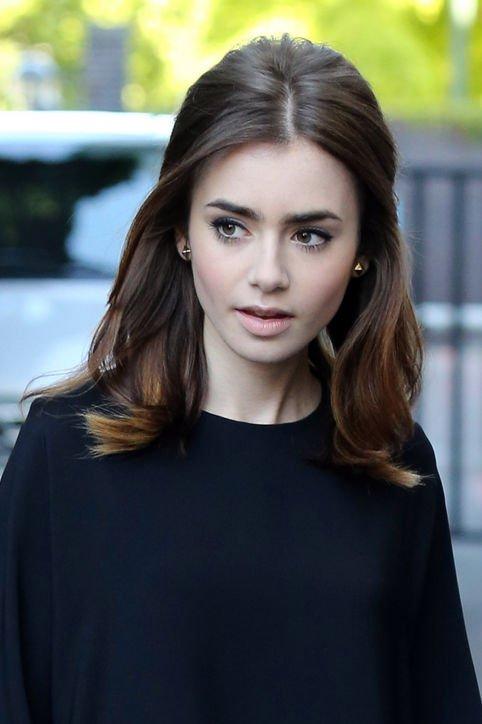 Coafură elegantă, Foto: fansshare.com