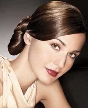 Coafură pentru birou, Foto: hairstyles-galaxy.com