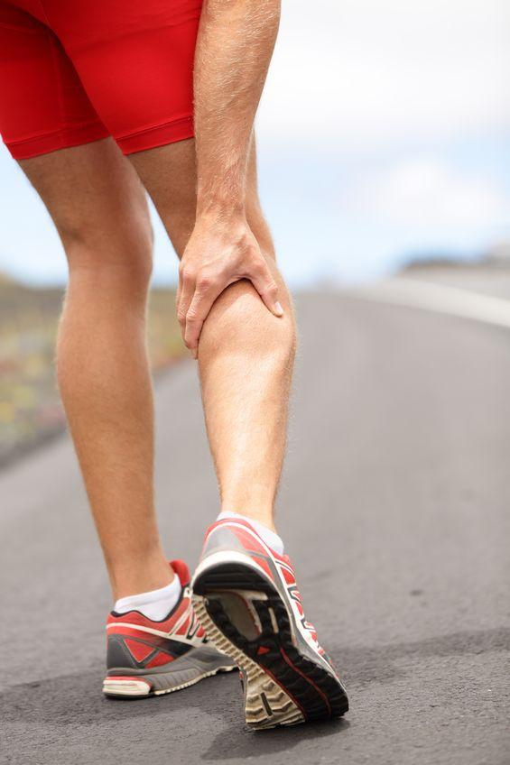 Crampe musculare, Foto: ace-pt.org